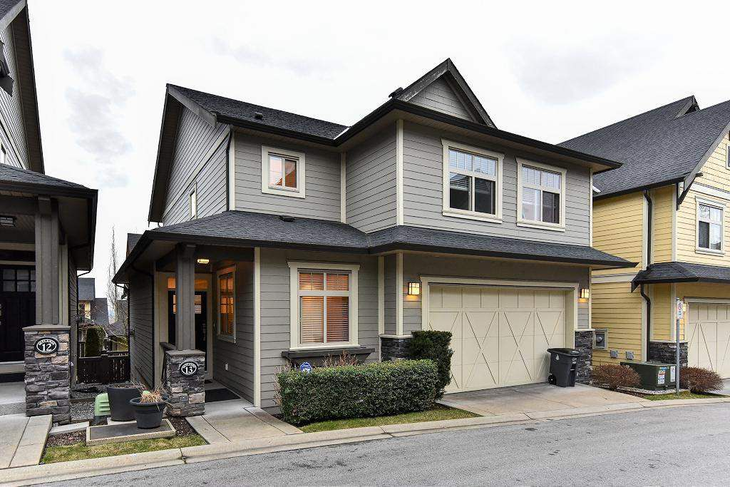 """Main Photo: 13 15885 26TH Avenue in Surrey: Grandview Surrey Townhouse for sale in """"Skylands"""" (South Surrey White Rock)  : MLS®# R2135580"""