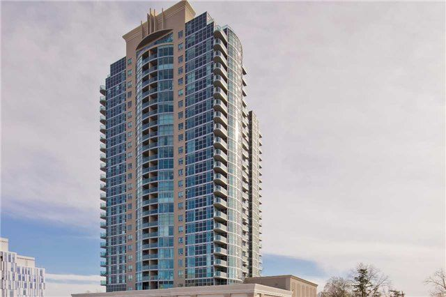 Main Photo: 1702 9 N George Street in Brampton: Downtown Brampton Condo for sale : MLS®# W3773118
