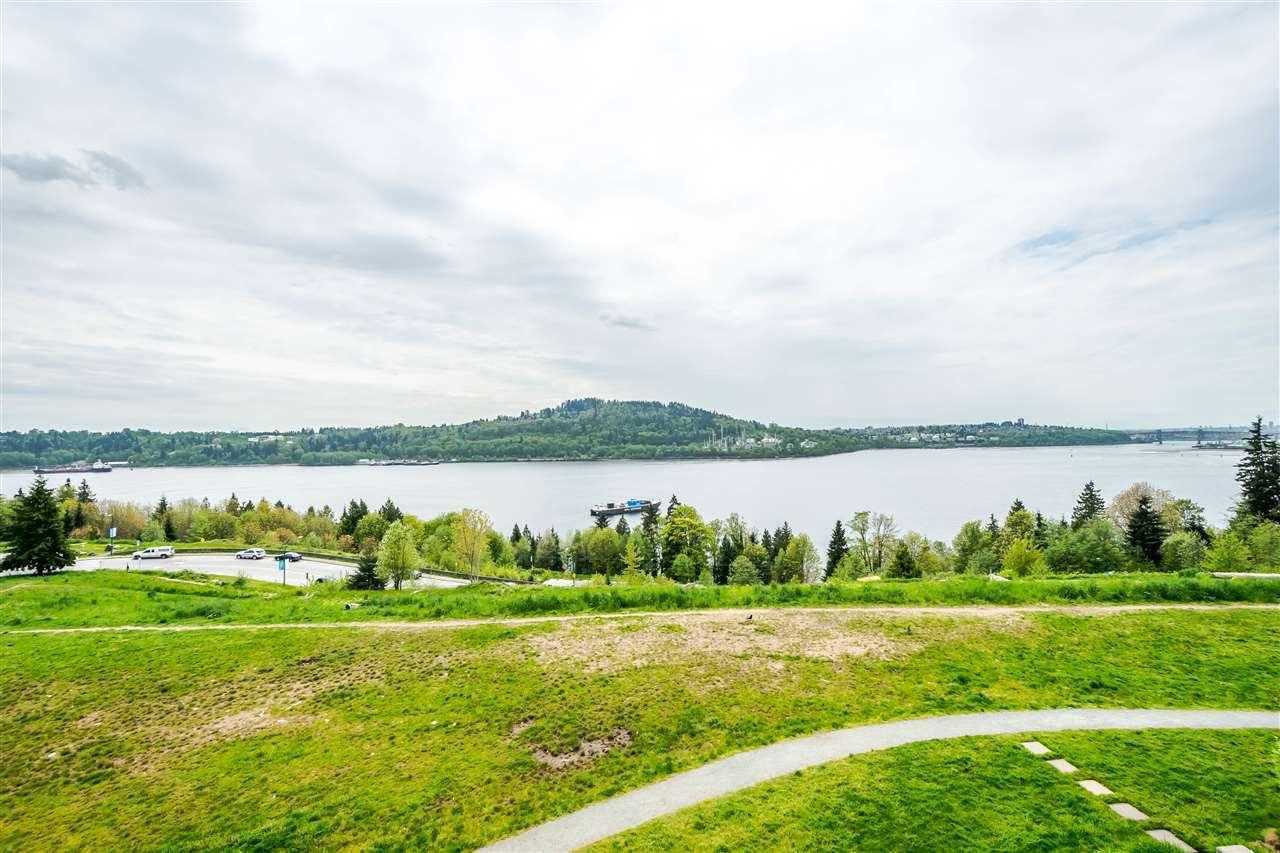 """Main Photo: 307 530 RAVEN WOODS Drive in North Vancouver: Roche Point Condo for sale in """"SEASONS @ RAVEN WOODS"""" : MLS®# R2164883"""