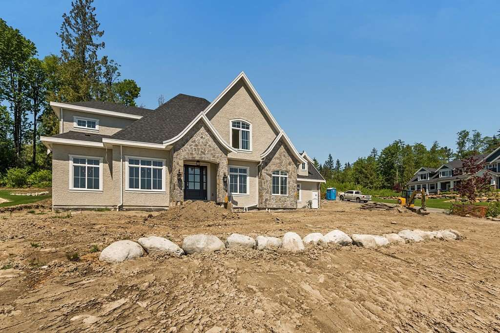 """Main Photo: 26497 121 Avenue in Maple Ridge: Websters Corners House for sale in """"FOREST HILLS"""" : MLS®# R2171366"""