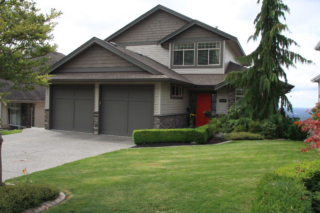 Main Photo: 3471 Applewood Drive in Abbotsford: Abbotsford East House for sale : MLS®# R2205369