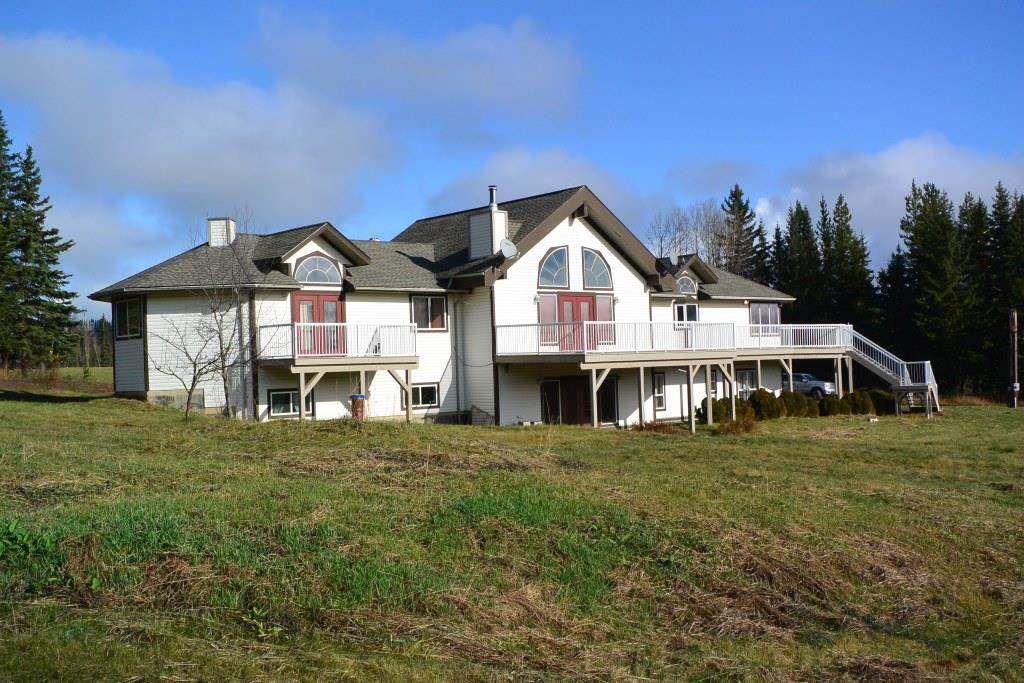 Main Photo: 15058 Kitseguecla Lake Road   Rural Smithers