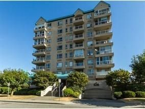 """Main Photo: 202 45745 PRINCESS Avenue in Chilliwack: Chilliwack W Young-Well Condo for sale in """"Princess Towers"""" : MLS®# R2211436"""