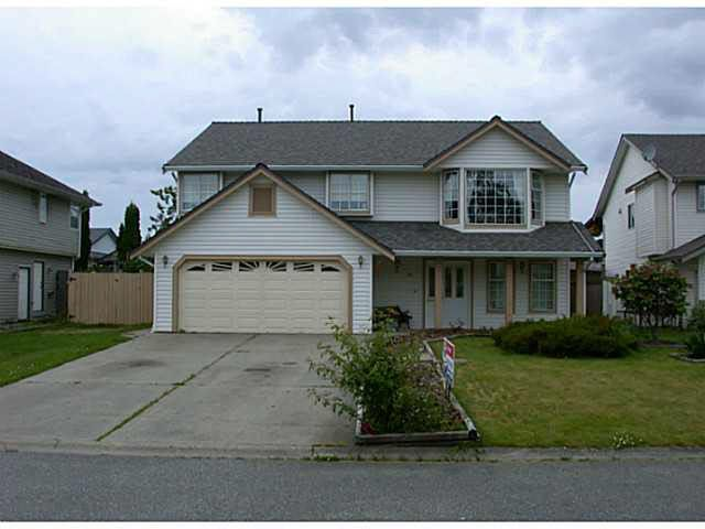 Main Photo: 8457 COX DRIVE in : Mission BC House for sale (Mission)  : MLS®# F1316032
