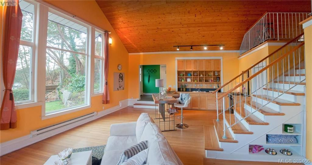 Main Photo: 103 Park Drive in SALT SPRING ISLAND: GI Salt Spring Single Family Detached for sale (Gulf Islands)  : MLS®# 389466