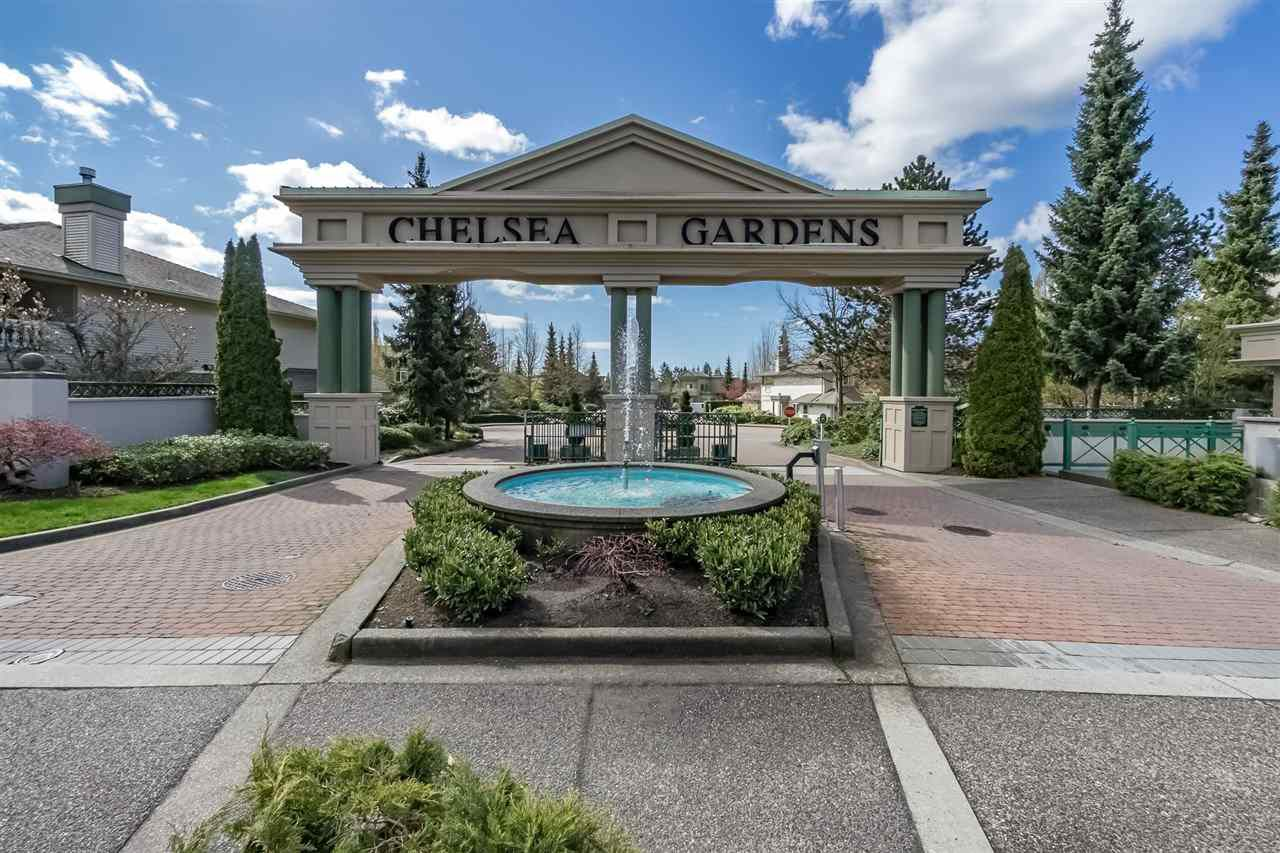 "Main Photo: 310 13860 70 Avenue in Surrey: East Newton Condo for sale in ""Chelsea Gardens"" : MLS®# R2260095"