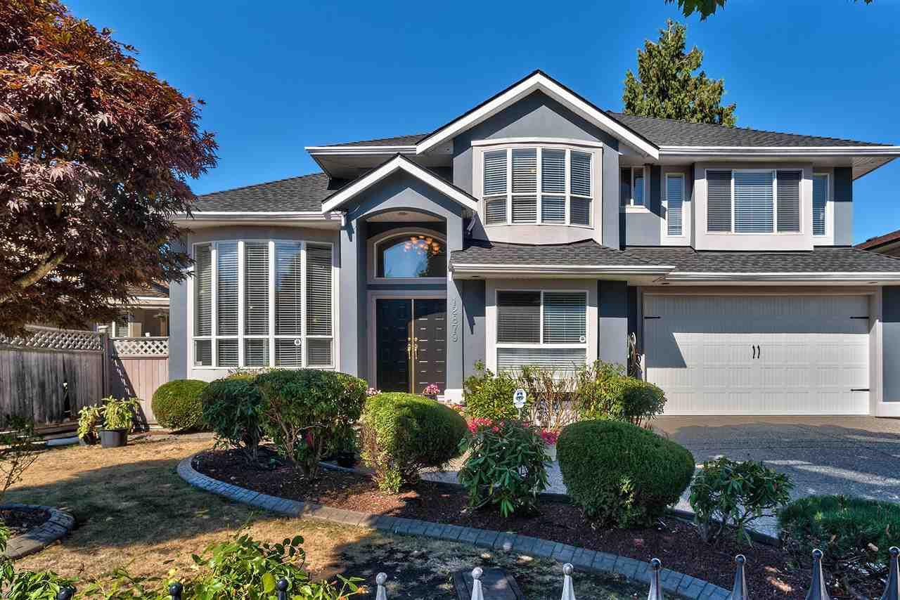 "Main Photo: 12879 63A Avenue in Surrey: Panorama Ridge House for sale in ""PANORAMA RIDGE"" : MLS®# R2266081"