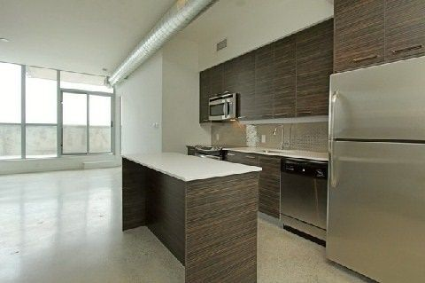 Main Photo: 722 510 E King Street in Toronto: Moss Park Condo for sale (Toronto C08)  : MLS®# C4156323