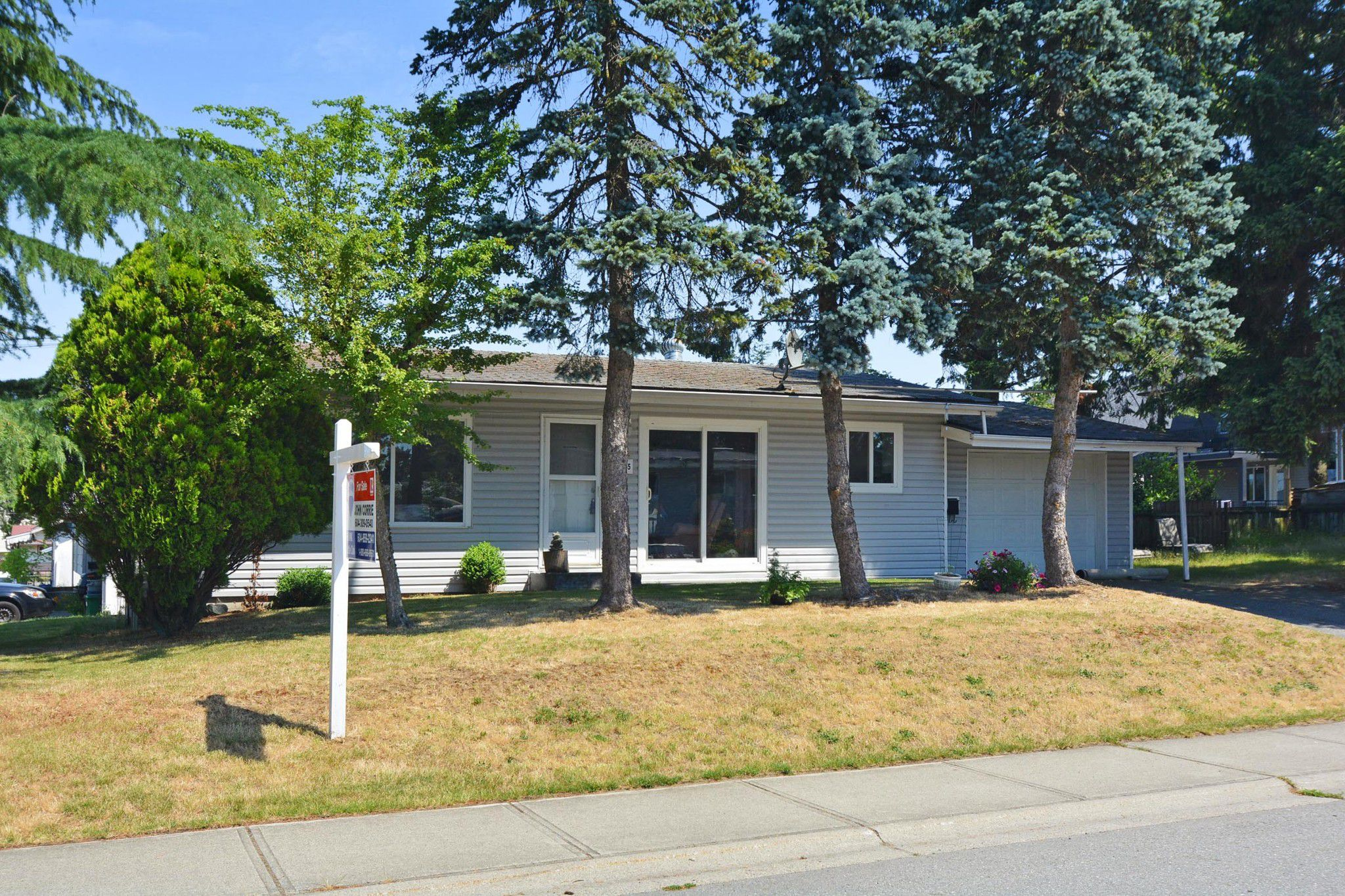 Main Photo: 32065 DORMICK Avenue in Abbotsford: Abbotsford West House for sale : MLS®# R2280732