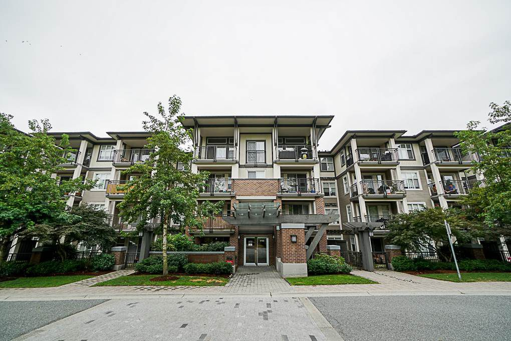 Main Photo: 304 4768 BRENTWOOD Drive in Burnaby: Brentwood Park Condo for sale (Burnaby North)  : MLS®# R2294368