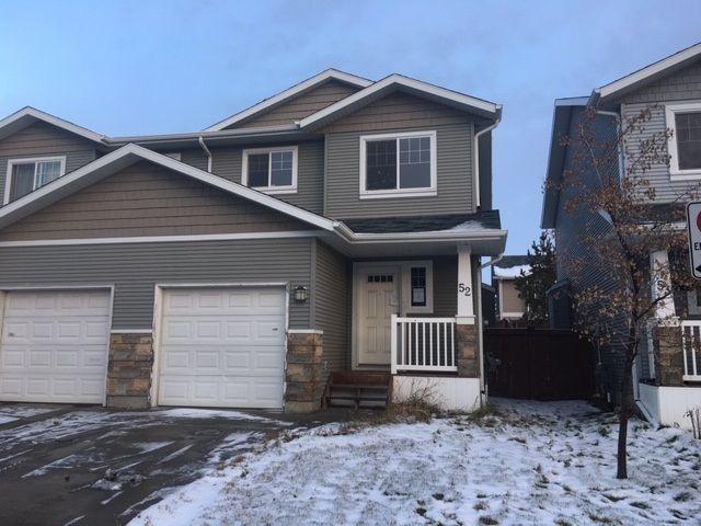 Main Photo:  in Edmonton: Zone 35 Townhouse for sale : MLS®# E4137674
