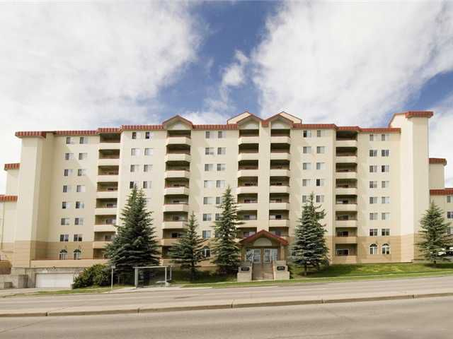Main Photo: 202 2011 UNIVERSITY Drive NW in CALGARY: C-416 Condo for sale (Calgary)  : MLS®# C3484383