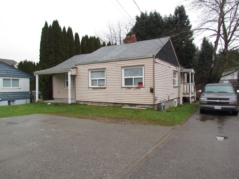 Main Photo: 2262 MCCALLUM RD in ABBOTSFORD: Central Abbotsford House for rent (Abbotsford)