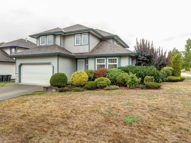 "Main Photo: 18073 68TH Avenue in Surrey: Cloverdale BC House for sale in ""Cloverwoods"" (Cloverdale)  : MLS®# F1448502"