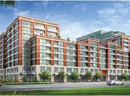 Main Photo: 653 525 Wilson Avenue in Toronto: Clanton Park Condo for lease (Toronto C06)  : MLS®# C3307648