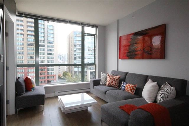 "Main Photo: 701 1238 BURRARD Street in Vancouver: Downtown VW Condo for sale in ""Altadena"" (Vancouver West)  : MLS®# R2113781"
