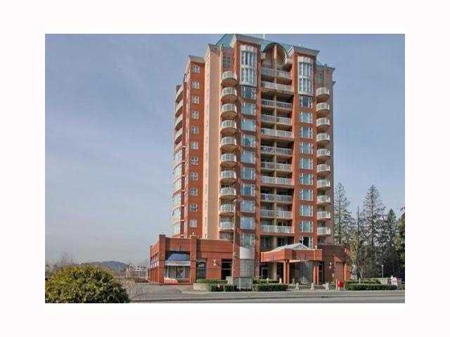 Main Photo: 403 1180 PINETREE WAY in : North Coquitlam Condo for sale : MLS®# V819420