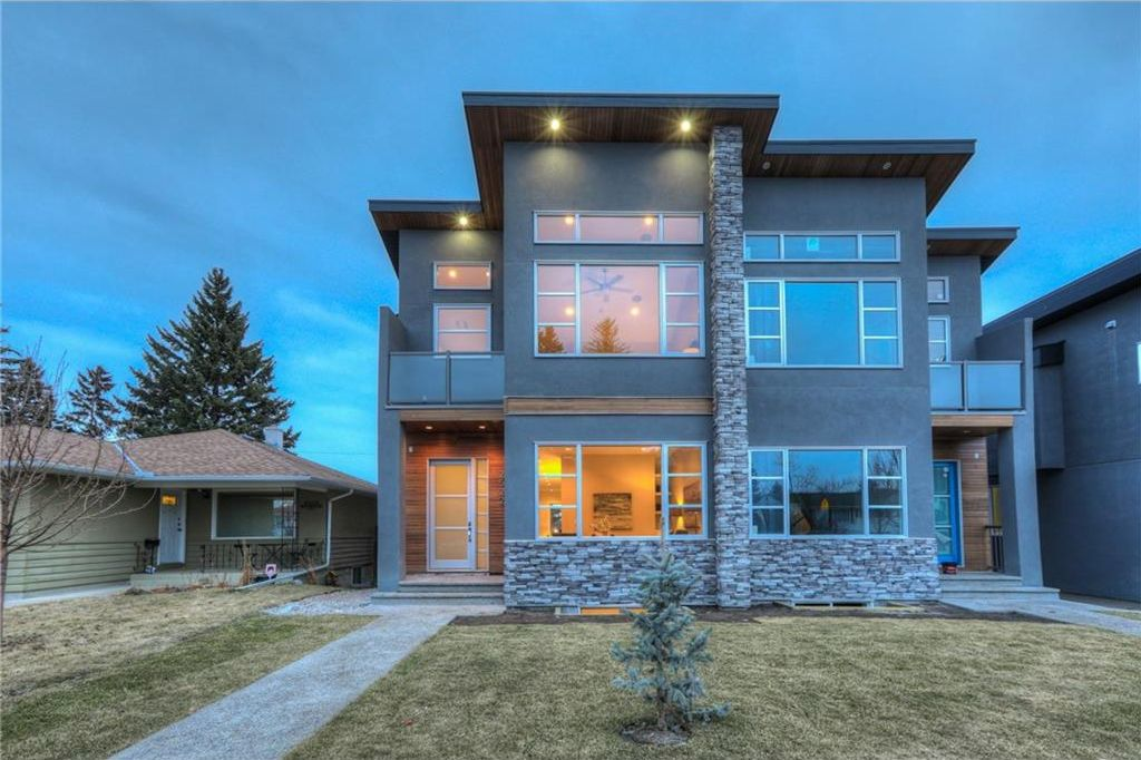 Main Photo: 2522 20 Street SW in Calgary: Richmond House for sale : MLS®# C4093176