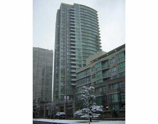 """Main Photo: 607 1008 CAMBIE Street in Vancouver: Downtown VW Condo for sale in """"WATERWORKS"""" (Vancouver West)  : MLS®# V625431"""