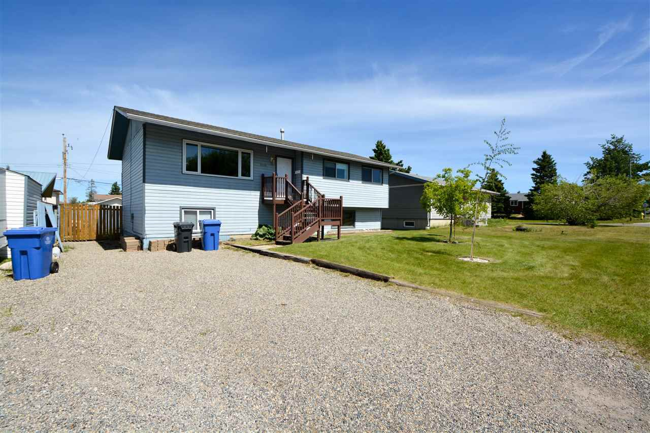 Main Photo: 9408 103 Avenue in Fort St. John: Fort St. John - City NE House for sale (Fort St. John (Zone 60))  : MLS®# R2174359