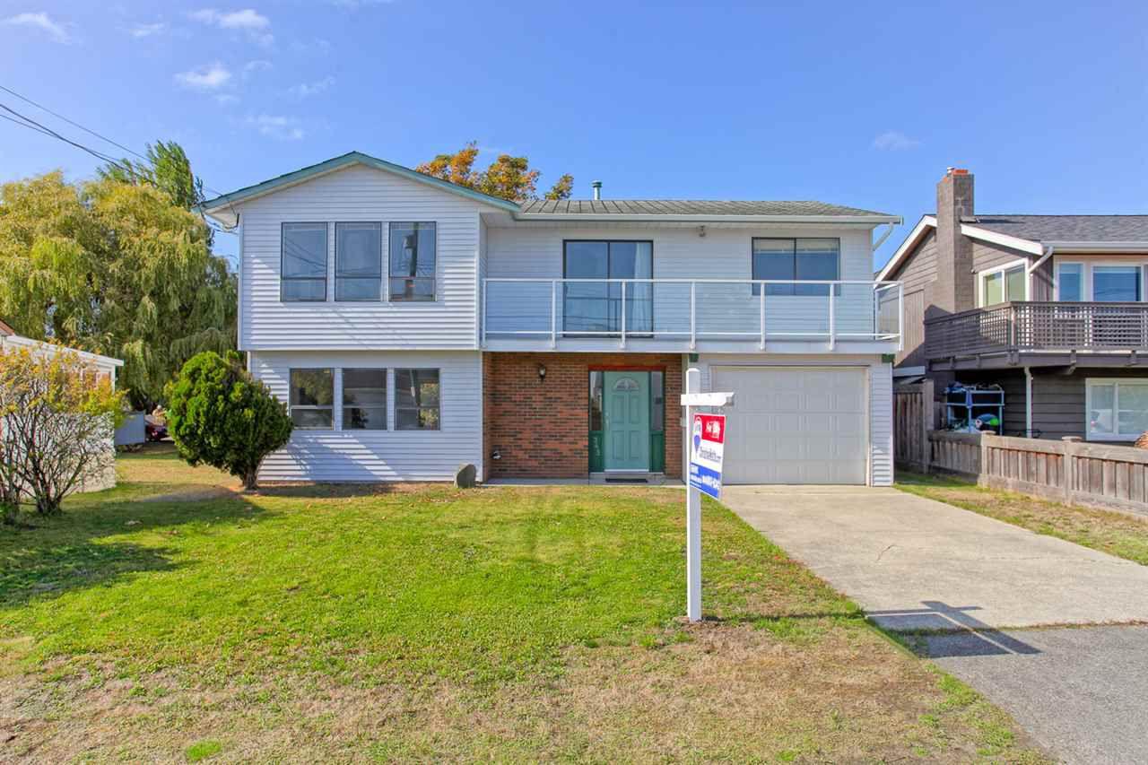 Main Photo: 345 CENTENNIAL Parkway in Delta: Boundary Beach House for sale (Tsawwassen)  : MLS®# R2185541