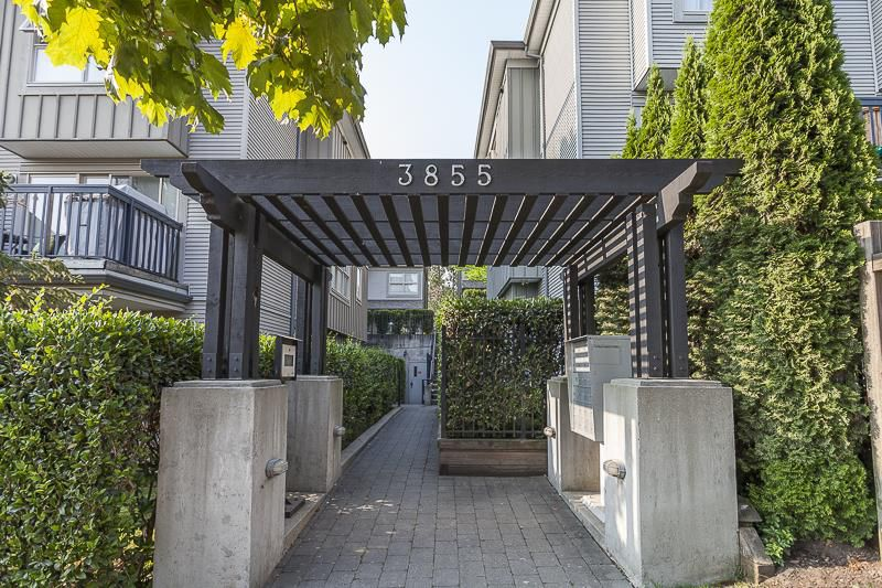 """Main Photo: 21 3855 PENDER Street in Burnaby: Willingdon Heights Townhouse for sale in """"ALTURA"""" (Burnaby North)  : MLS®# R2202786"""