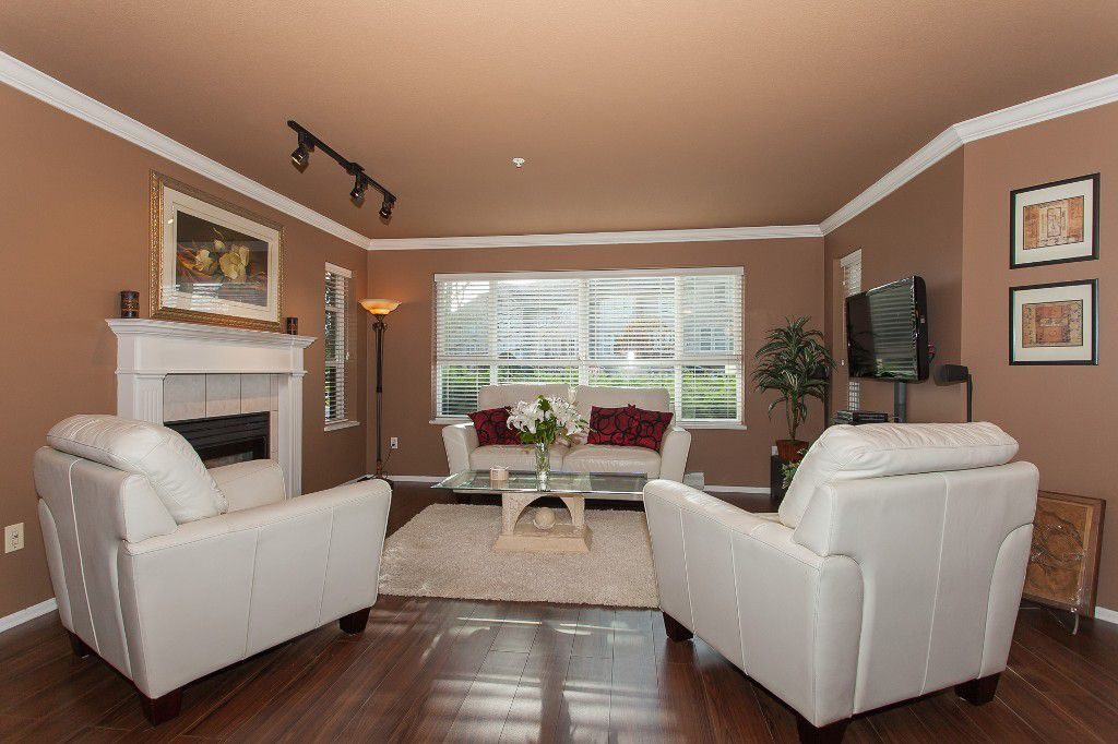Welcome to #110 - 20200 54A Avenue, Langley, BC at Monterey Grande!