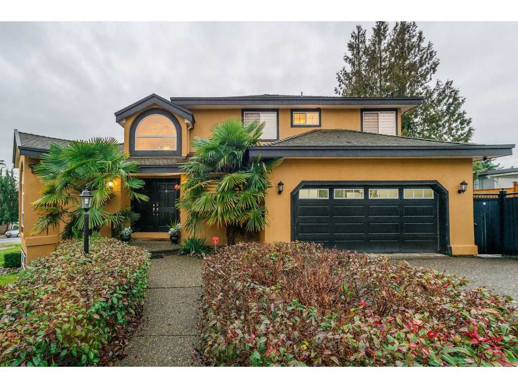 Main Photo: 7967 155 Street in Surrey: Fleetwood Tynehead House for sale : MLS®# R2230760