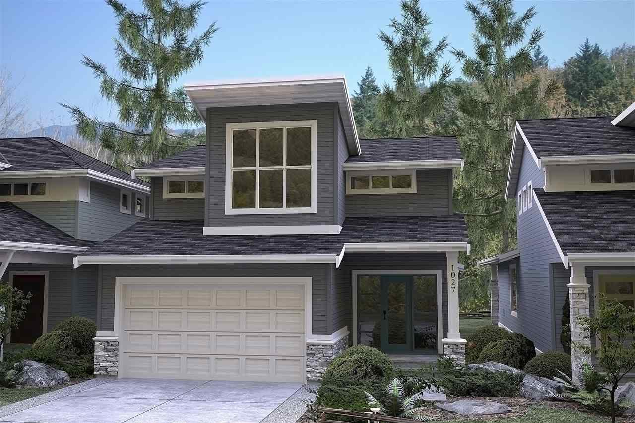 Main Photo: 761 ASPEN Lane: Harrison Hot Springs House for sale : MLS®# R2239727