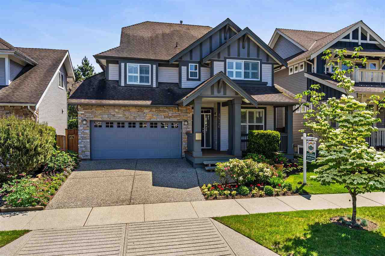"Main Photo: 14586 33B Avenue in Surrey: Elgin Chantrell House for sale in ""Sandpiper"" (South Surrey White Rock)  : MLS®# R2307189"