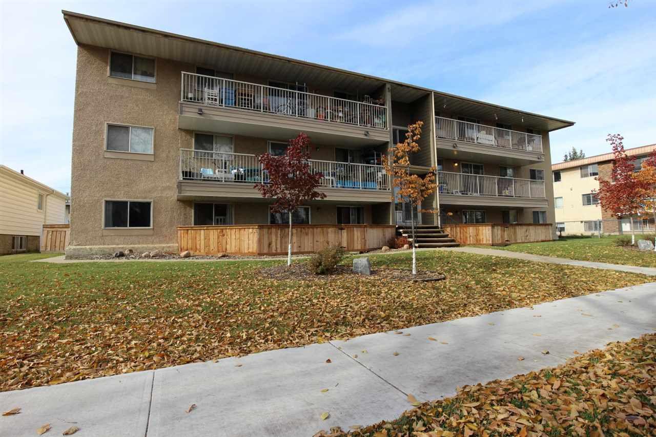 Main Photo: 3 10836 116 Street in Edmonton: Zone 08 Condo for sale : MLS®# E4138234