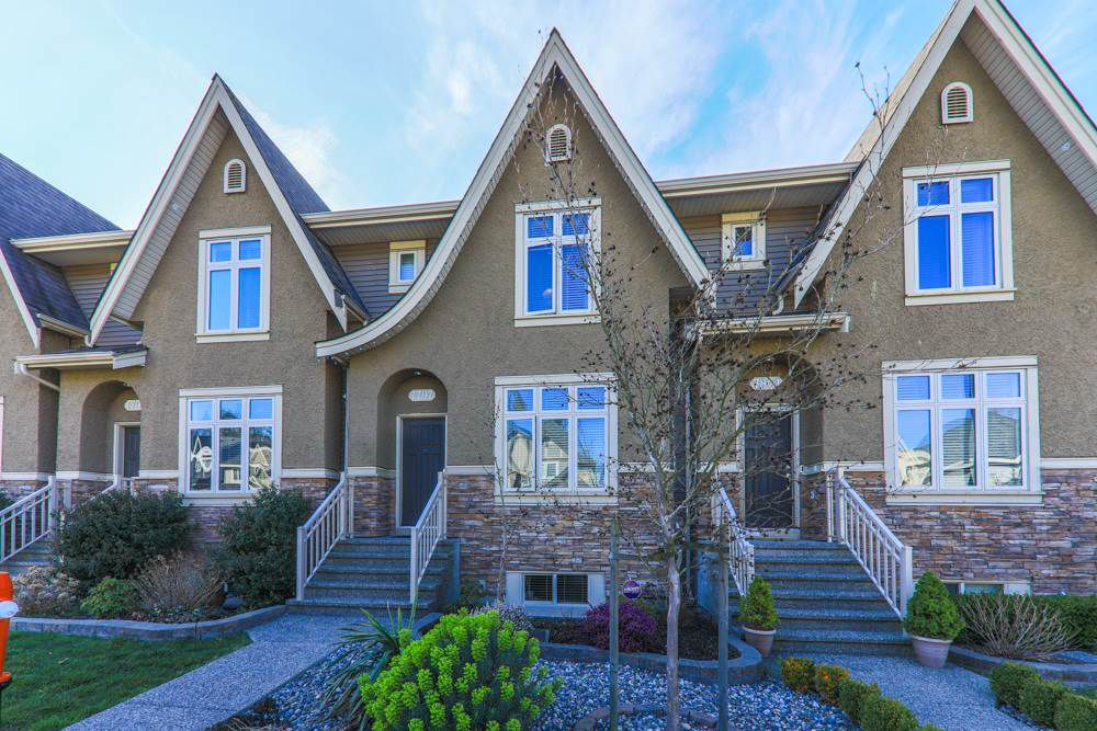 Photo 1: Photos: 7797 211B Street in Langley: Willoughby Heights Condo for sale : MLS®# R2350818