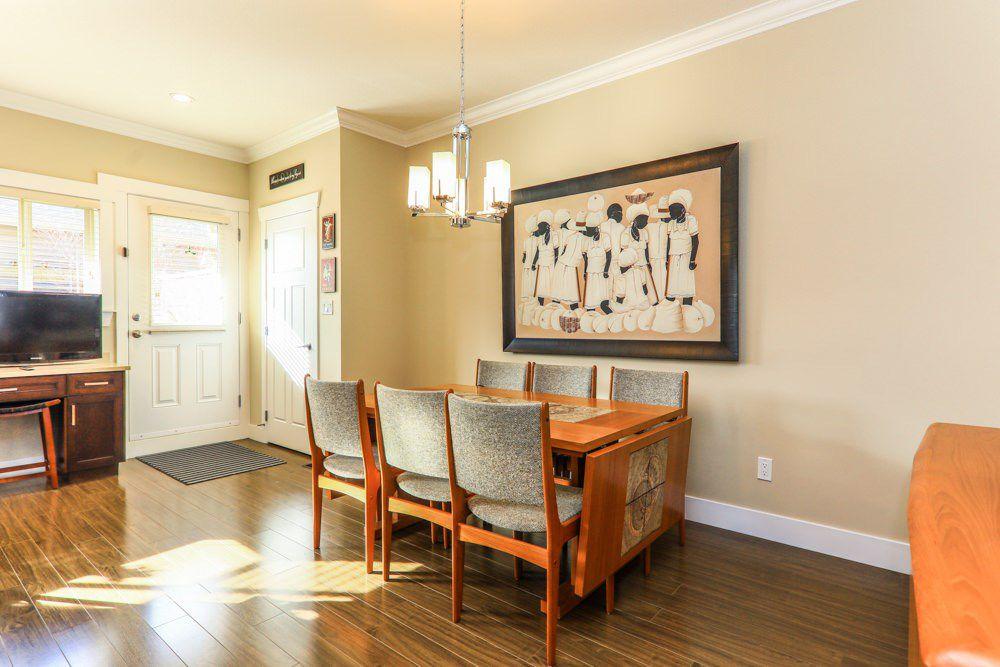 Photo 3: Photos: 7797 211B Street in Langley: Willoughby Heights Condo for sale : MLS®# R2350818