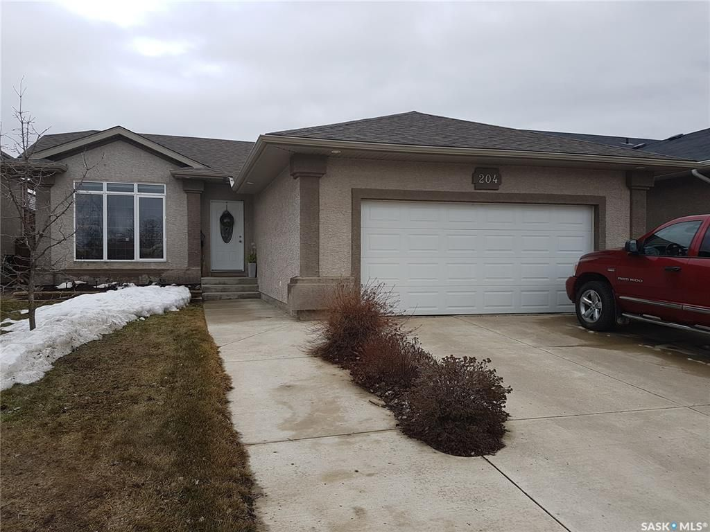 Main Photo: 204 Brooklyn Crescent in Warman: Residential for sale : MLS®# SK764072