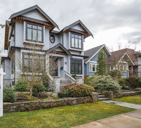 Main Photo: 904 W 20TH Avenue in Vancouver: Cambie House for sale (Vancouver West)  : MLS®# R2355273