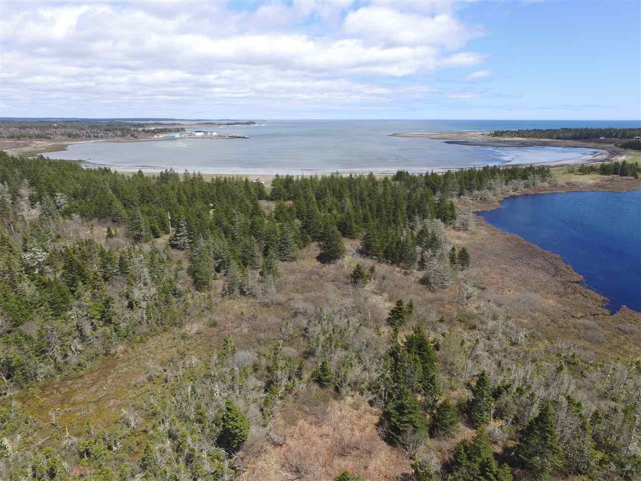 Main Photo: West Sable Road in Little Harbour: 407-Shelburne County Vacant Land for sale (South Shore)  : MLS®# 201911278