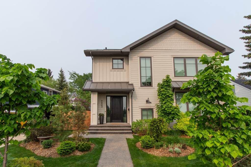 Main Photo: 9803 84 Street in Edmonton: Zone 19 House for sale : MLS®# E4160149