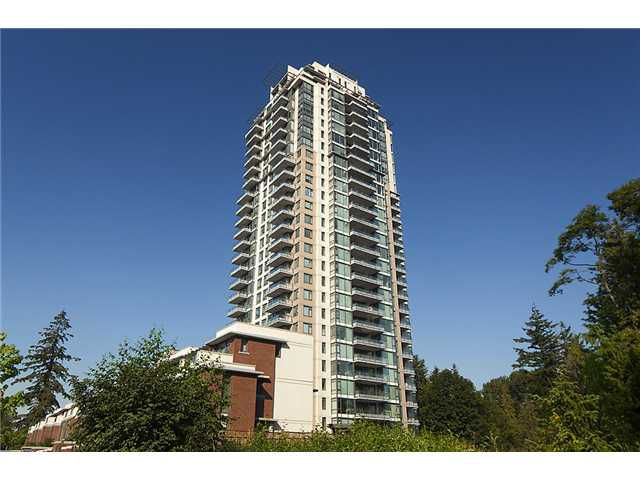 """Main Photo: 1006 7088 18TH Avenue in Burnaby: Edmonds BE Condo for sale in """"PARK 360"""" (Burnaby East)  : MLS®# V874410"""