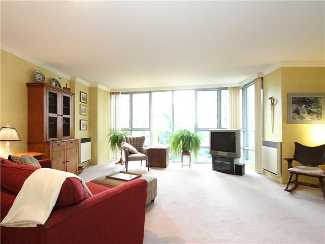 """Main Photo: 502 930 CAMBIE Street in Vancouver: Yaletown Condo for sale in """"Pacific Place Landmark II"""" (Vancouver West)  : MLS®# V925200"""