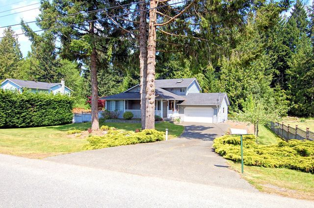 Photo 2: Photos: 2249 MCINTOSH ROAD in SHAWNIGAN LAKE: House for sale : MLS®# 336478