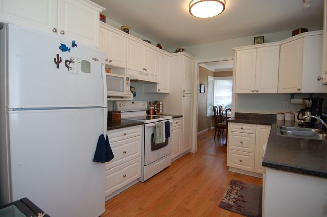Photo 10: Photos: 2249 MCINTOSH ROAD in SHAWNIGAN LAKE: House for sale : MLS®# 336478