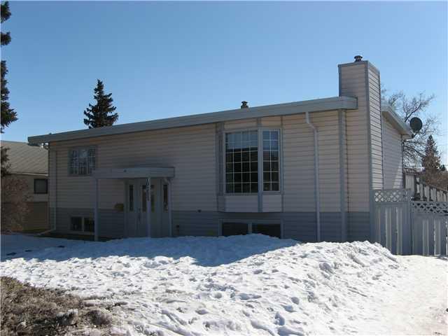 Main Photo: 10207 104TH Avenue in Fort St. John: Fort St. John - City NW House for sale (Fort St. John (Zone 60))  : MLS®# N234609