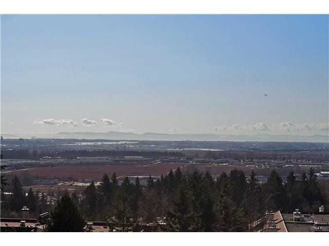 This is your VIEW: Beautiful 270 degree VIEW of unobstructed MOUNTAINS & RIVERS from the top of the hill at South Slope.