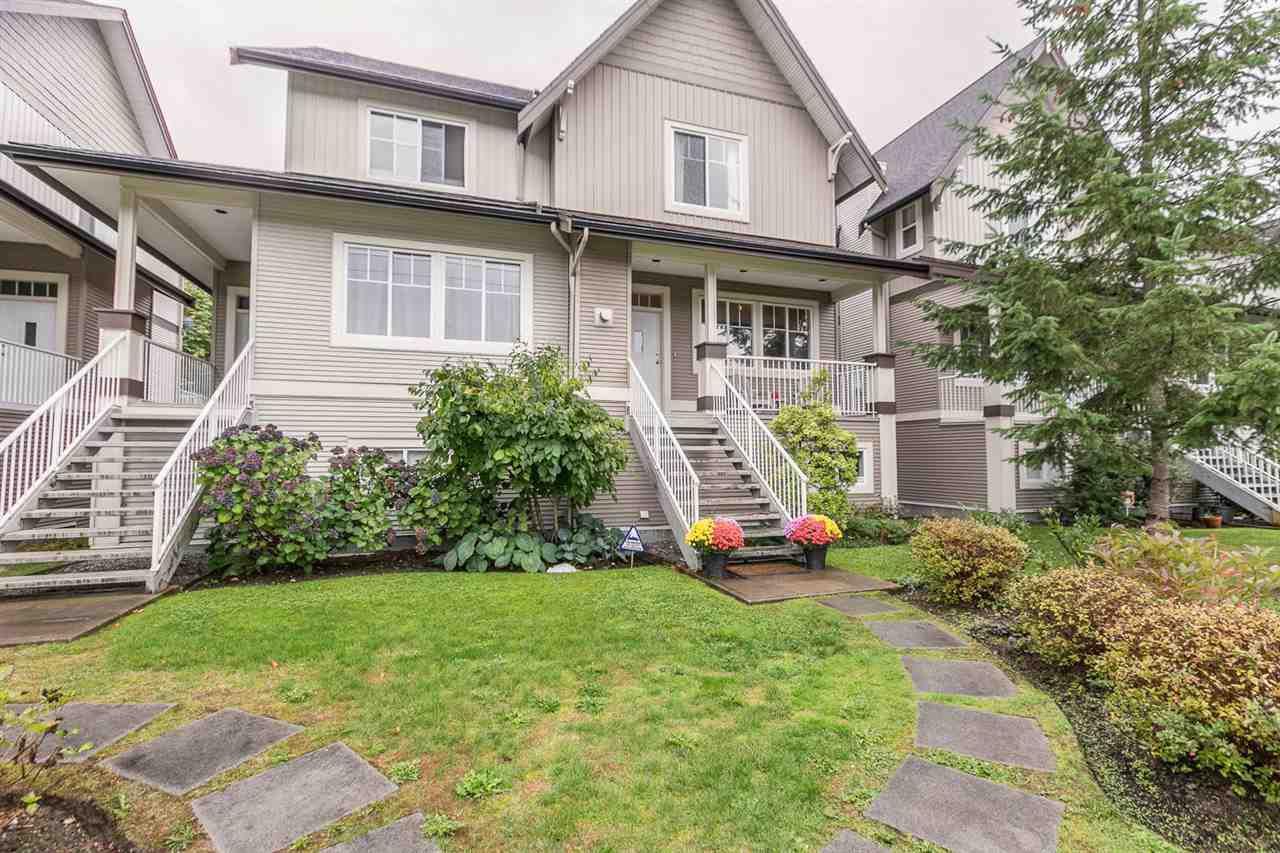Main Photo: 9 1800 MAMQUAM Road in Squamish: Garibaldi Estates House 1/2 Duplex for sale : MLS®# R2002383