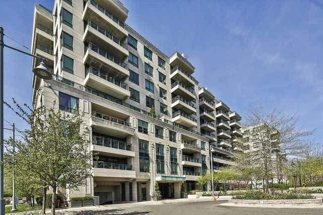 Main Photo: 619 20 Scrivener Square in Toronto: Rosedale-Moore Park Condo for sale (Toronto C09)  : MLS®# C3403021