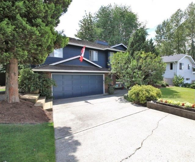 Main Photo: 476 GLENBROOK Drive in New Westminster: GlenBrooke North House for sale : MLS®# R2086759
