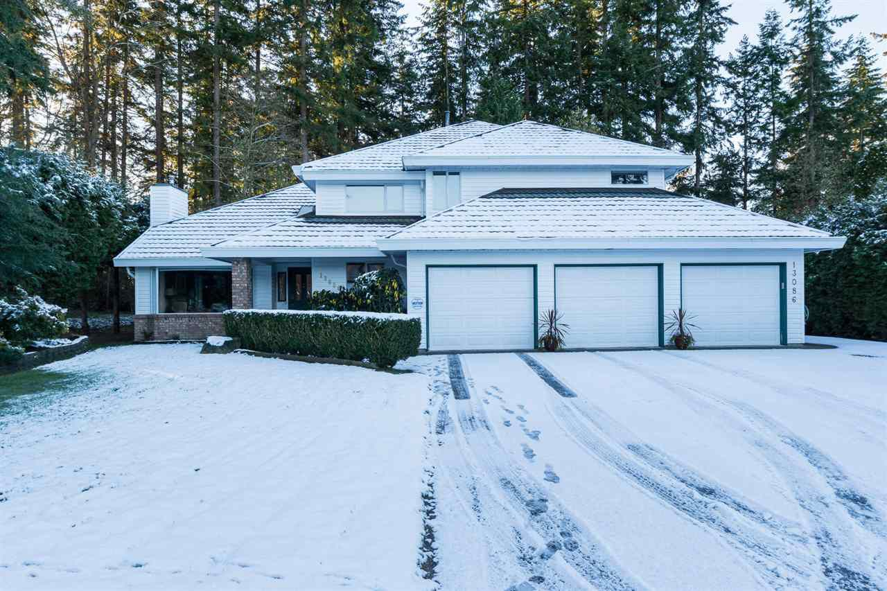"""Main Photo: 13086 22A Avenue in Surrey: Elgin Chantrell House for sale in """"Huntington Park"""" (South Surrey White Rock)  : MLS®# R2126922"""