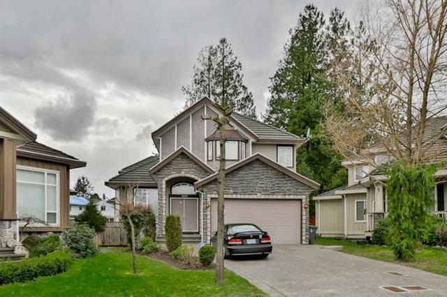 Main Photo: 14836 72A Avenue in Surrey: East Newton House for sale : MLS®# R2135857