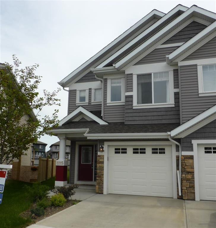 Main Photo: 2215 67 Street: House for sale