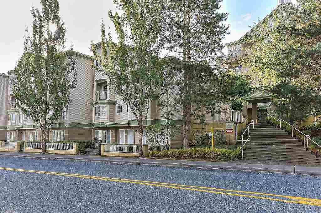 Main Photo: 117 15268 105 Avenue in Surrey: Guildford Condo for sale (North Surrey)  : MLS®# R2206630